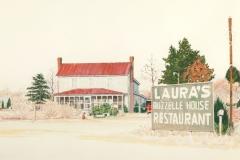 Laura Rozelles House