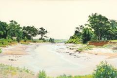 Murrells Inlet Creek