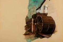 Linneys Mill